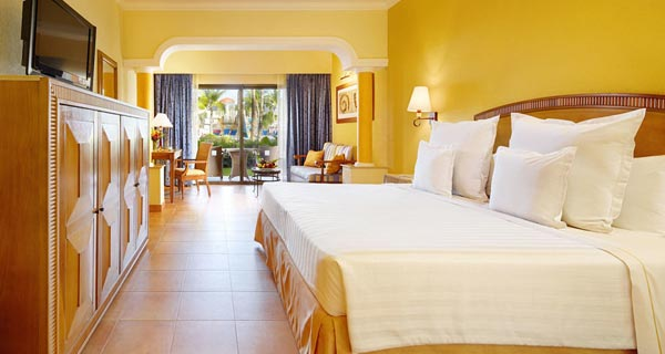 Accommodations - Barcelo Maya Colonial Riviera Maya - All Inclusive - Barceló Maya Grand Resort