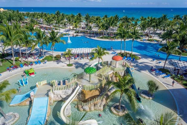 All Inclusive - Barcelo Maya Tropical - All Inclusive - Barceló Maya Grand Resort